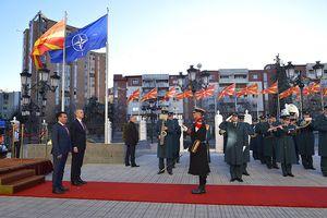 NATO 'mở cửa' với Macedonia: Tín hiệu gì tới Nga?