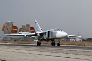 Nga tuyên bố 'thẳng thừng' giết hết khủng bố tại Syria
