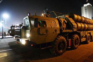 Thổ 'nói là làm', đòn căng S-400 Nga vượt mặt Mỹ