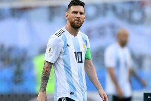 Tương lai Argentina của Messi về đâu?