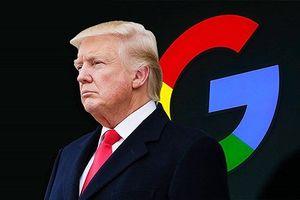 'Giải mã' cuộc tấn công mạng xã hội của ông Donald Trump