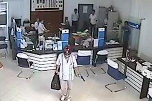 Những vụ cướp ngân hàng táo tợn - bí quyết để sống sót