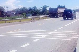 Một ngày 2 vụ tai nạn làm 3 người thương vong trên đường N5