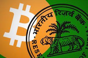 Ấn Độ dự tính cho ra đời một loại tiền tệ kỹ thuật số quốc gia