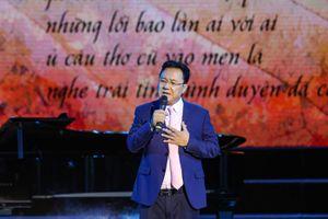 Danh hài Minh Vượng bật mí lần buôn chuyện xuyên năm cùng Hồng Thanh Quang