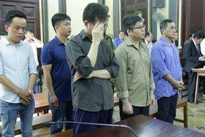 Thuê 54 Việt kiều đứng tên nhập ôtô để buôn lậu