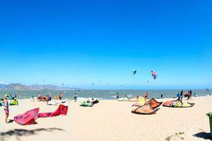 Ninh thuận nhập 'cuộc đua' phát triển du lịch nghỉ dưỡng
