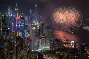 Vượt New York, Hồng Kông sở hữu nhiều người siêu giàu nhất thế giới