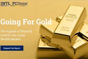Các nhà tư vấn khuyên giới nhà giàu châu Á tăng mua vàng