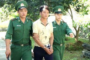 Giải cứu 2 cô gái bị 9X lừa bán sang Trung Quốc