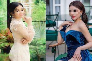 Những hoa hậu, diễn viên và MC môi giới bán dâm nghìn đô bị phanh phui