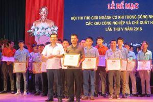 Tích cực nâng cao kỹ năng nghề nghiệp cho người lao động