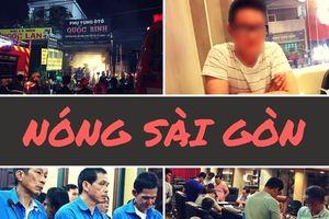 Nóng nhất Sài Gòn: 'Tú ông' điều hành đường dây á hậu, diễn viên bán dâm nghìn đô chính thức bị khởi tố
