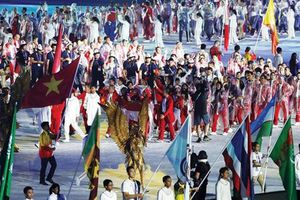 Đoàn Thể thao Việt Nam không dự lễ bế mạc ASIAD 18: Vì lễ mừng công ở quê nhà