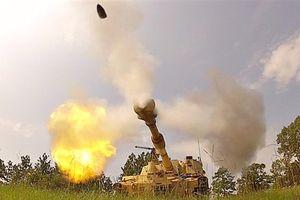 Mỹ phát triển pháo tự hành bắn xa gấp 3 lần Msta-S
