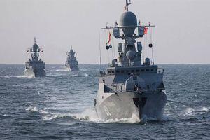 Mỹ sẽ đáp trả nếu Nga tấn công vào At-Tanf