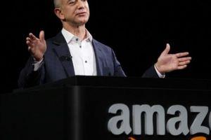 'Ông lớn' nào vừa trở thành công ty thứ hai đạt giá trị 1000 tỷ USD?