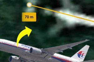 Công bố ảnh nơi nghi 'MH370 đứt thân' trong rừng Campuchia