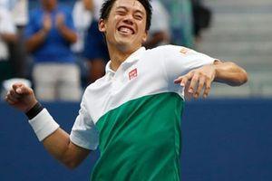 Dấu ấn quần vợt Nhật Bản
