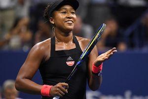 Dấu ấn Naomi Osaka và cuộc tái đấu được trông đợi với Serena