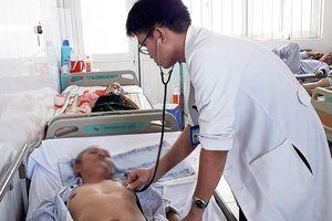 Phẫu thuật thành công cho bệnh nhân u não nguy hiểm