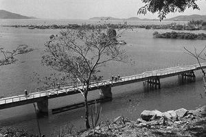 Ngắm Nha Trang năm 1947 qua ống kính Michel Huet