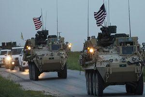 'Chảo lửa' Idlib nóng rẫy, Mỹ lập căn cứ mới tại Deir Ezzor