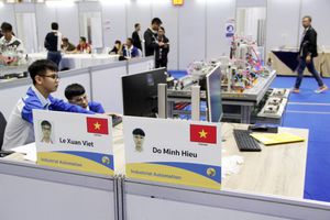 Hướng tới một ASEAN sáng tạo và phát triển bền vững
