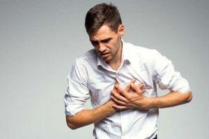 Đau tức ngực: Nguyên nhân, triệu chứng và cách sơ cứu kịp thời