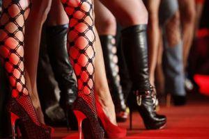 Những đường dây hoa hậu, người mẫu bán dâm khiến dư luận 'choáng' khi bị phanh phui