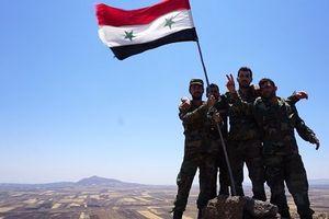 Trận chiến cuối cùng ở Syria: Những kẻ khủng bố ở Idlib phải đầu hàng hoặc bị tiêu diệt