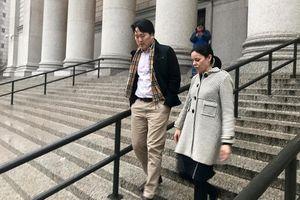 Cháu trai ông Ban Ki-moon bị phạt tù vì hối lộ để bán tòa nhà Keangnam tại Việt Nam