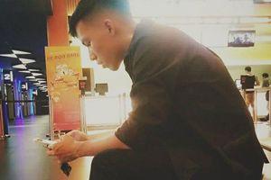 Clip Flipbook về bàn thắng của Minh Vương gây sốt cộng đồng mạng