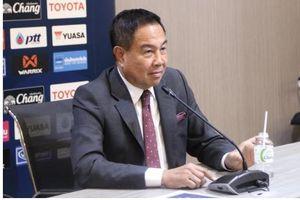 Thái Lan bắt đầu cuộc tìm kiếm HLV cho tuyển U.23