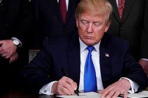 Giới công nghệ Mỹ nỗ lực ngăn thiệt hại căng thẳng thương mại Mỹ - Trung