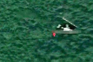 Máy bay MH370 có rơi ở Campuchia?