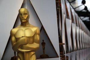 Oscar hủy hạng mục mới 'Phim đại chúng xuất sắc nhất'