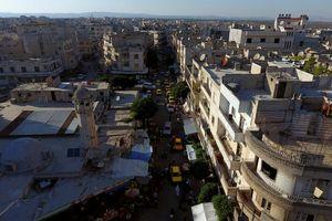 Mỹ có bằng chứng Syria đang chuẩn bị một cuộc tấn công hóa học tại Idlib
