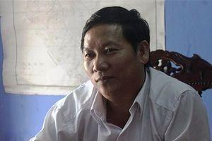 Khai trừ Đảng Phó phòng LĐ-TB&XH huyện chiếm đoạt đất của dân