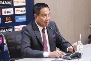 Bỏ qua Kiatisak, FAT mời HLV ngoại cho U23 Thái Lan