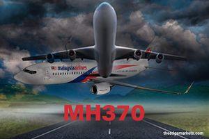 Công an Gia Lai tìm người cấp tin tìm thấy máy bay MH370