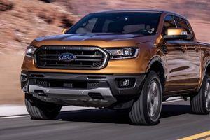 Bán tải Ranger Raptor sẽ nộp thuế, phí như xe con