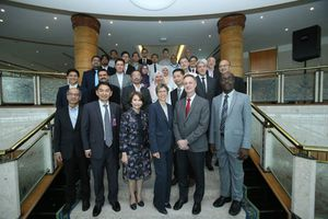 CGG phát triển trung tâm xử lý hình ảnh địa chấn nâng cao cho Petronas