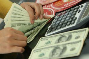 Tỷ giá ngoại tệ ngày 7/9: Sau 3 phiên ổn định, tỷ giá trung tâm giảm nhẹ