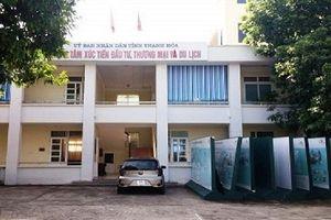 Lãnh đạo tỉnh Thanh Hóa thông tin chính thức vụ dự chi hơn 1,7 tỷ đồng cho 3 cán bộ đi Mỹ