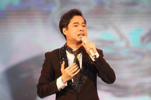 Ca sĩ Ngọc Sơn: 'Tôi luôn hết lòng với những chương trình nhân văn như Ơn nghĩa sinh thành'