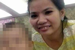 Người mẹ hại chết con trai 2 tuổi ở Long An khai gì?
