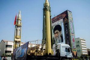 Iran chuyển tên lửa cho phiến quân ở Iraq