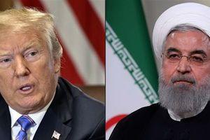 Tổng thống Iran sẽ không gặp người đồng cấp Mỹ bên lề phiên họp LHQ