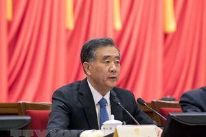 Quan chức Trung Quốc nhấn mạnh quan hệ hữu nghị với Triều Tiên